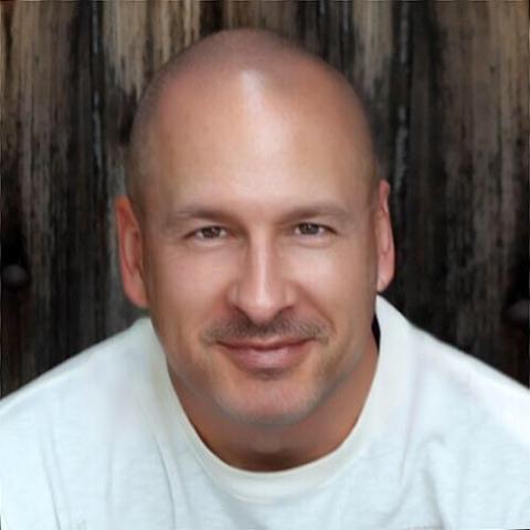 Geoff Brandt