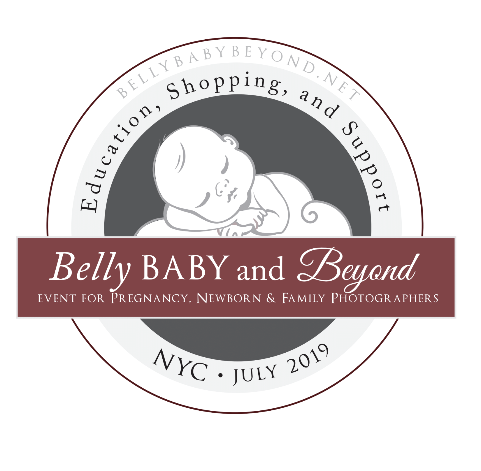 BBB NYC 2019 | Belly, Baby and Beyond